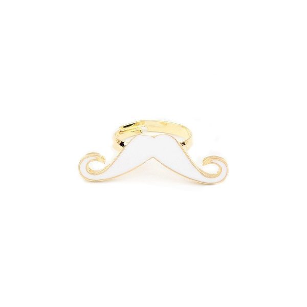 dónde comprar anillos de bigote