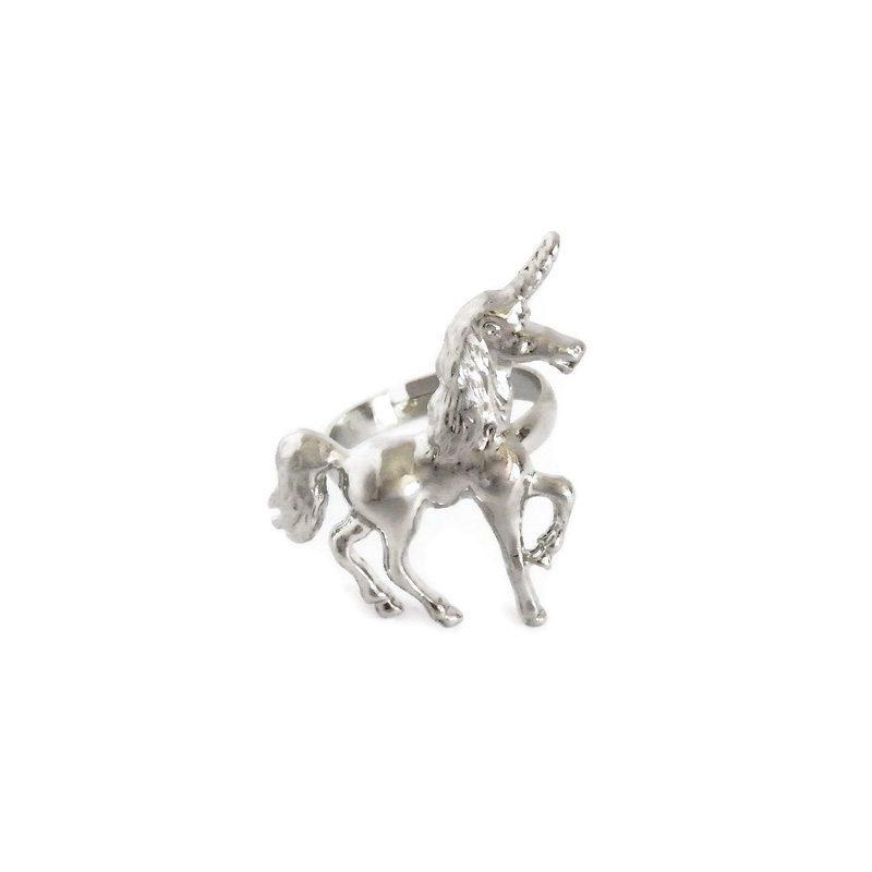 dónde comprar anillo de unicornio