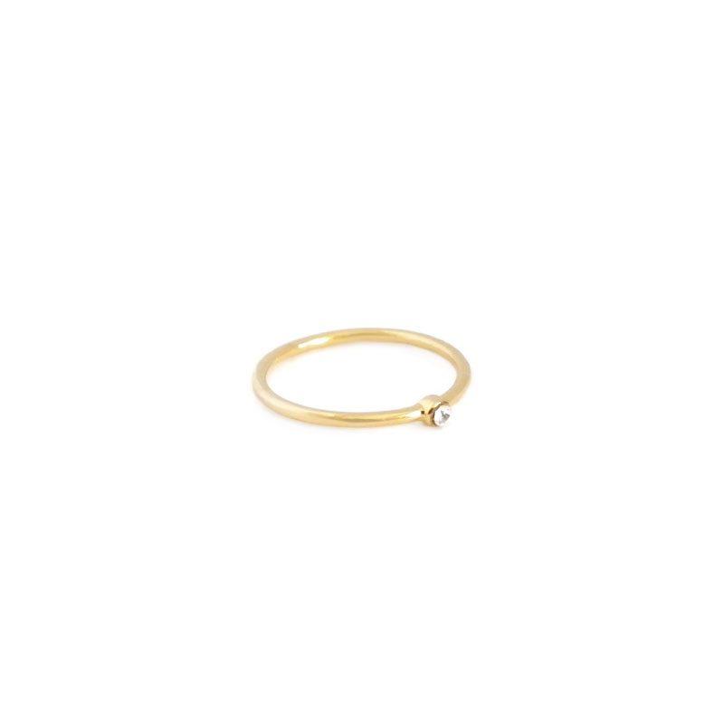 comprar anillo midi con piedra