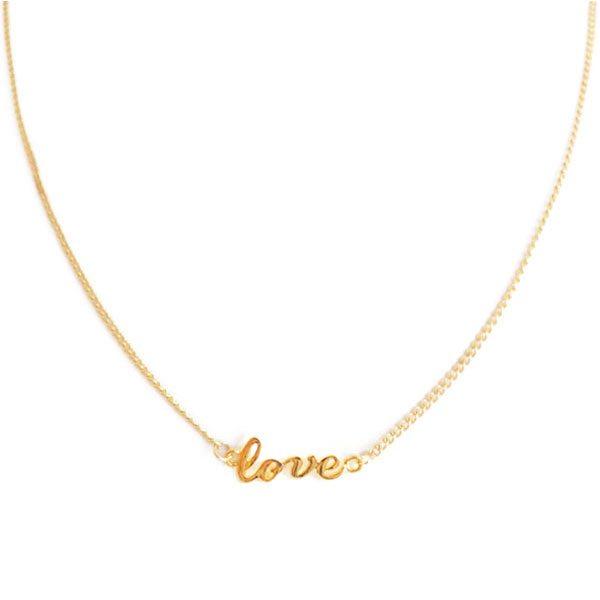 comprar colgante love