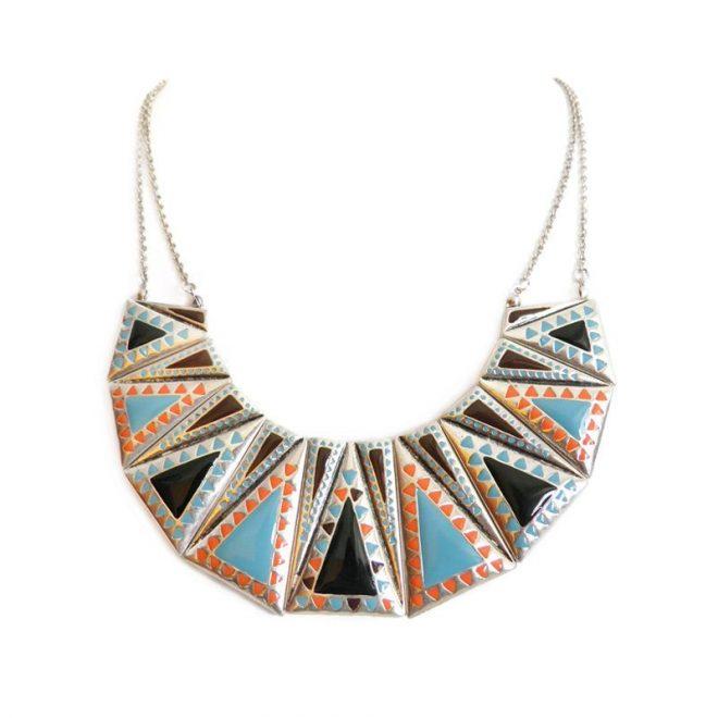 comprar collar étnico
