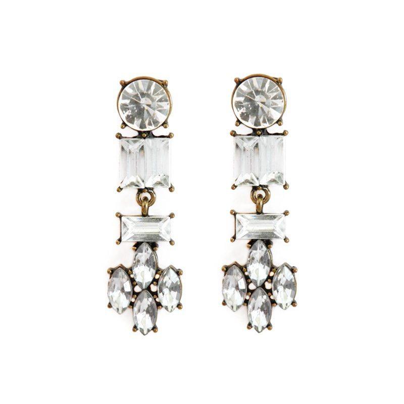 6d3edf13b399 comprar pendientes largos con cristales