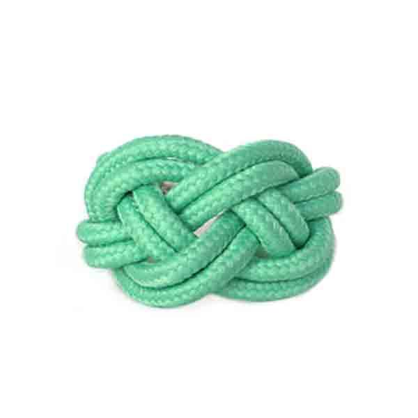 comprar pulsera de cuerda con nudos mint