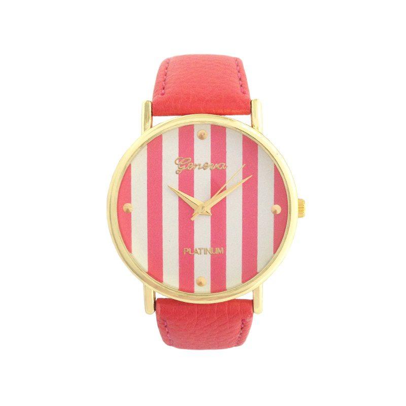 comprar online reloj raya rosa