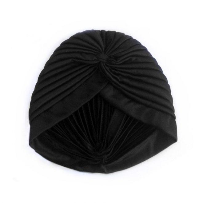 dónde comprar turbante negro