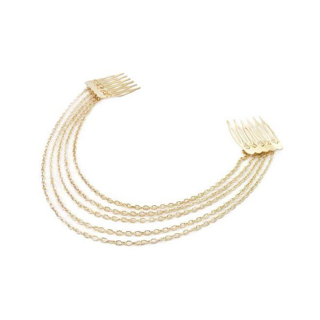 comprar cadena clips pelo