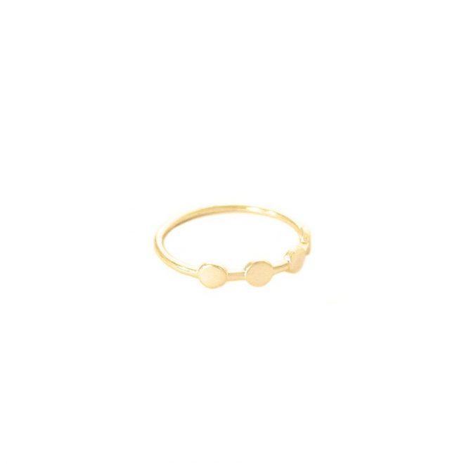 anillo multi circulos
