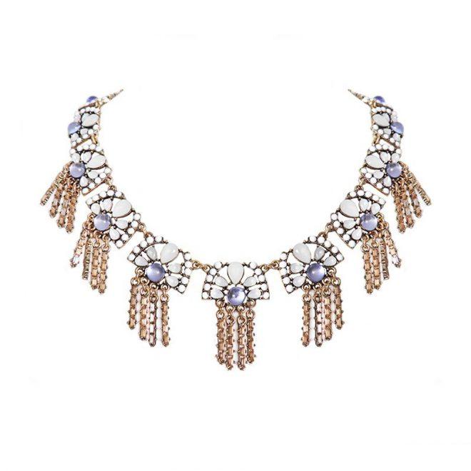 comprar collar flecos online