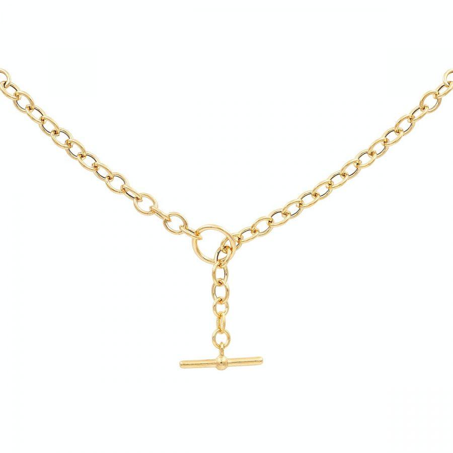 comprar collar cadena oro