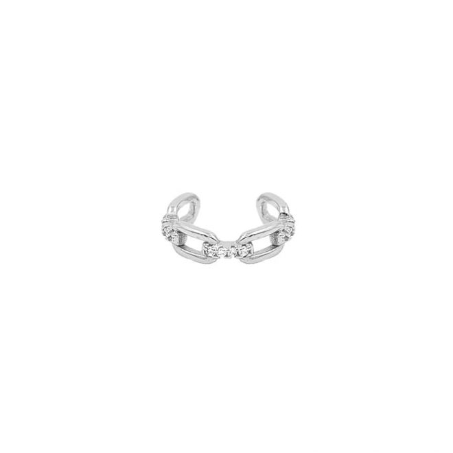comprar cartilago orbital chain plata