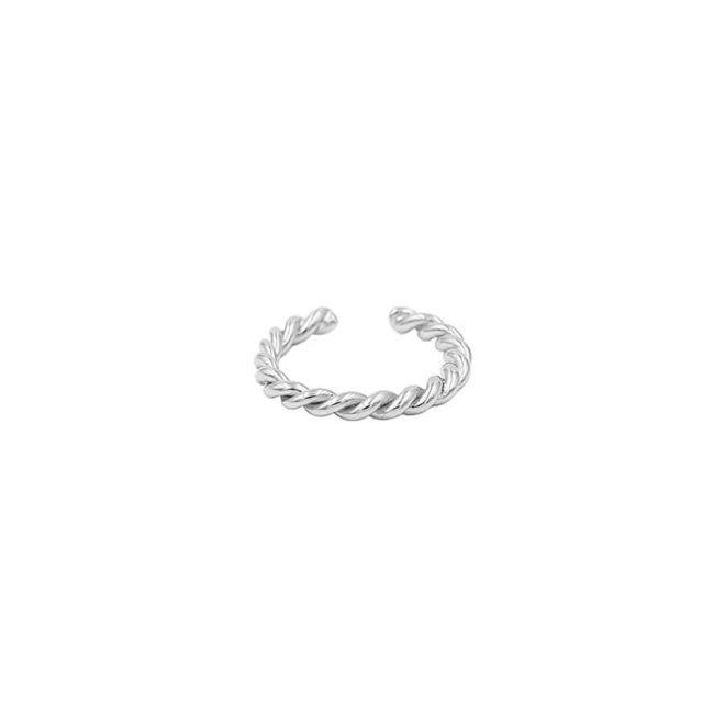comprar orbital de plata diseño twist