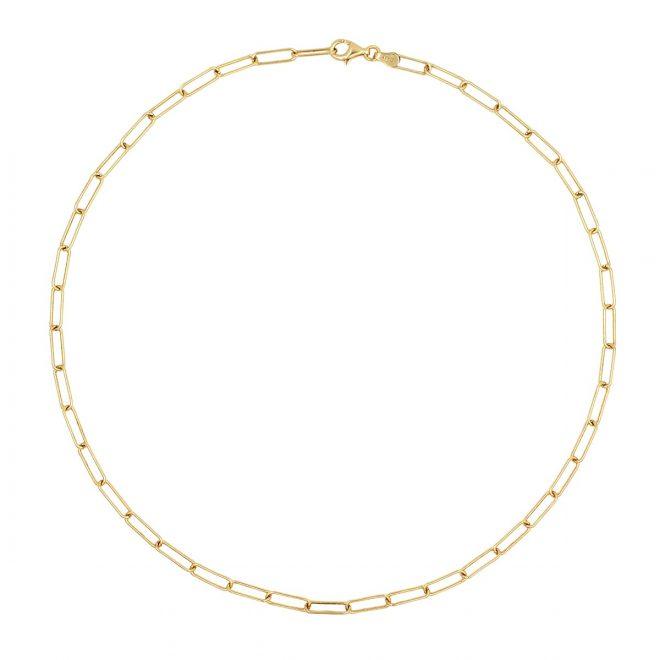 Collar Maxi Chain