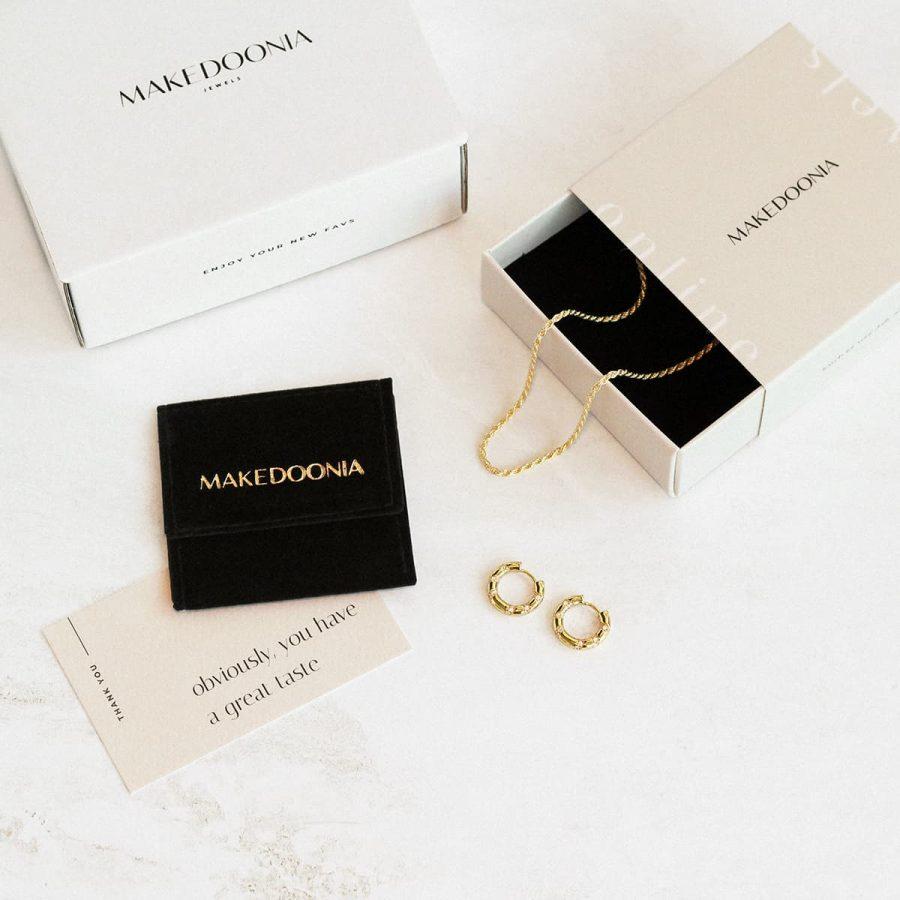 Makedoonia packaging